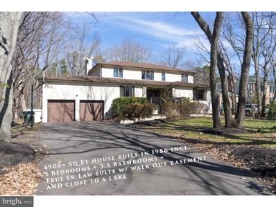 15 Alton Avenue, Voorhees, NJ 08043 - #: NJCD361100