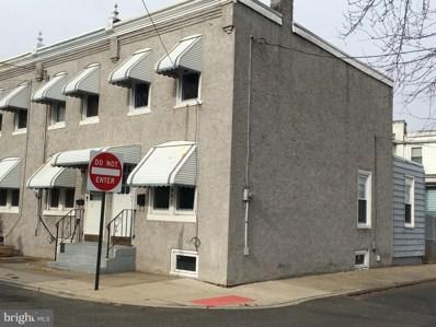 857 Cumberland Street, Gloucester City, NJ 08030 - #: NJCD361132