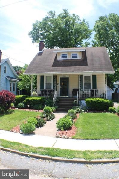 5722 Whitman Terrace, Pennsauken, NJ 08109 - #: NJCD361134