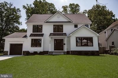 416 Coles Mill, Haddonfield, NJ 08033 - #: NJCD361186