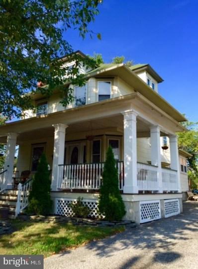 3 W Homestead Avenue, Collingswood, NJ 08108 - #: NJCD361194