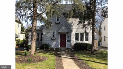 33 Treaty Elm, Haddonfield, NJ 08033 - #: NJCD361234