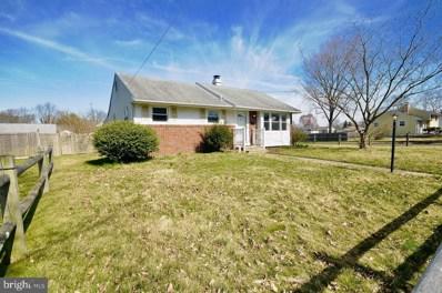 145 Frankford, Blackwood, NJ 08012 - #: NJCD361238