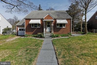 1635 Maple Avenue, Haddon Heights, NJ 08035 - #: NJCD361270