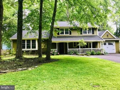 50 Partridge Lane, Cherry Hill, NJ 08003 - #: NJCD361328