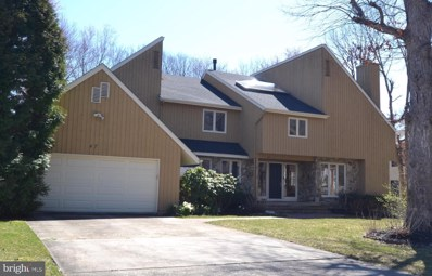47 Covington Lane, Voorhees, NJ 08043 - #: NJCD361342