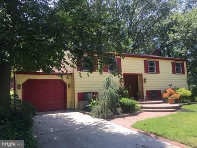 46 Lincoln Drive, Laurel Springs, NJ 08021 - #: NJCD361378