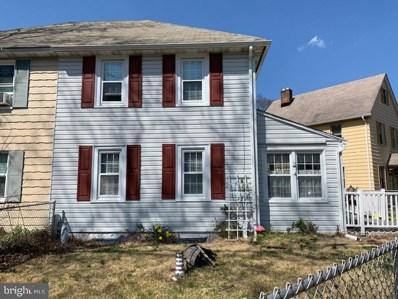 401 Chestnut Street, Brooklawn, NJ 08030 - #: NJCD361398