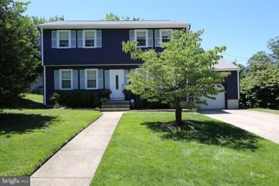 535 Coles Mill, Haddonfield, NJ 08033 - #: NJCD361418