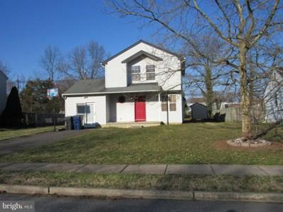 33 Country Lane, Voorhees, NJ 08043 - #: NJCD361426
