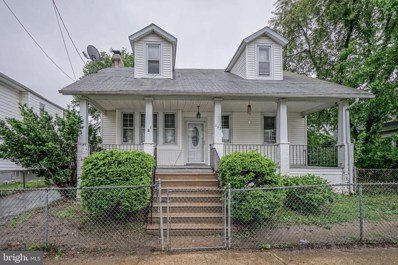 115 Elm Avenue, Oaklyn, NJ 08107 - #: NJCD361450