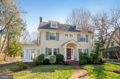 236 Summit W, Haddonfield, NJ 08033 - #: NJCD361454