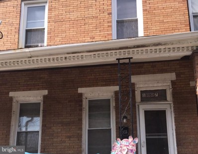 1007 Ramona Gonzalez  Street, Camden, NJ 08103 - #: NJCD361466