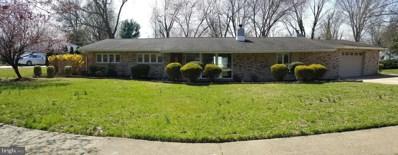 403 Garden State Drive, Cherry Hill, NJ 08002 - MLS#: NJCD361506