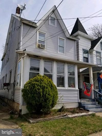 639 Hunter Street, Gloucester City, NJ 08030 - #: NJCD361530