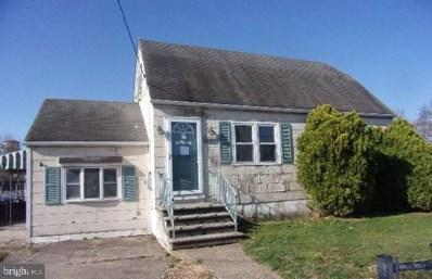 966 W-  Browning Rd, Bellmawr, NJ 08031 - #: NJCD361540