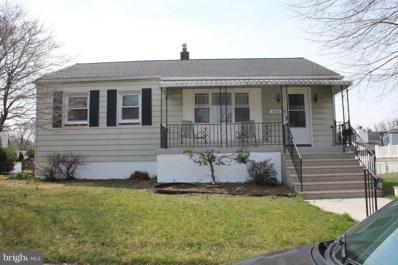 103 Wilson Avenue, Haddon Township, NJ 08107 - #: NJCD361542