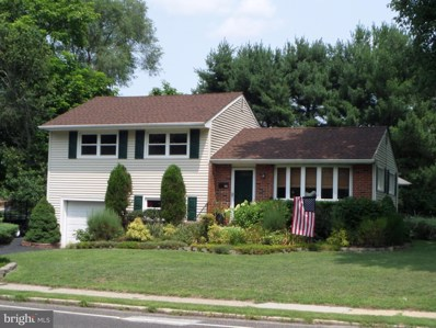34 Kirkwood Road, Gibbsboro, NJ 08026 - #: NJCD361558