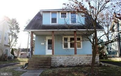 316 Oak Street, Audubon, NJ 08106 - #: NJCD361588