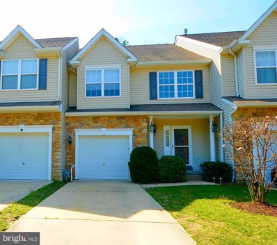 161 Hidden Drive, Blackwood, NJ 08012 - #: NJCD361704
