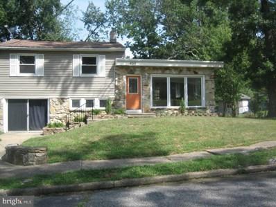200 W Crestwood Avenue, Somerdale, NJ 08083 - #: NJCD361746