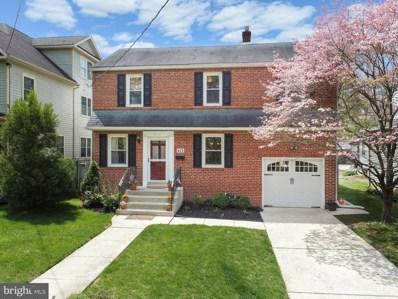 412 4TH Avenue, Haddon Heights, NJ 08035 - #: NJCD361818