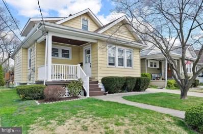 121 Manor Avenue, Oaklyn, NJ 08107 - #: NJCD361834