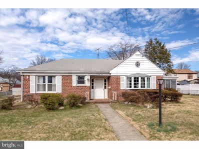 210 Nicholson Road, Mount Ephraim, NJ 08059 - MLS#: NJCD361836