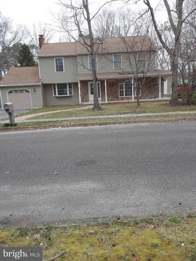 16 Whippoorwill Drive, Sicklerville, NJ 08081 - #: NJCD361868