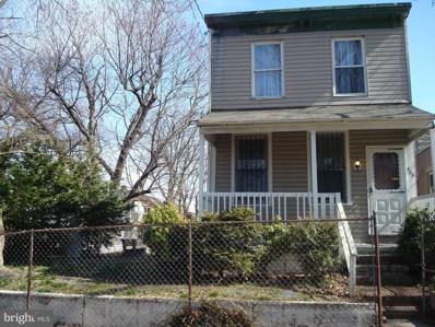 908 25TH Street N, Camden, NJ 08105 - #: NJCD361892