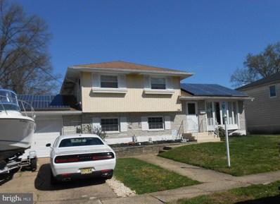 709 George Lane, Glendora, NJ 08029 - #: NJCD361896