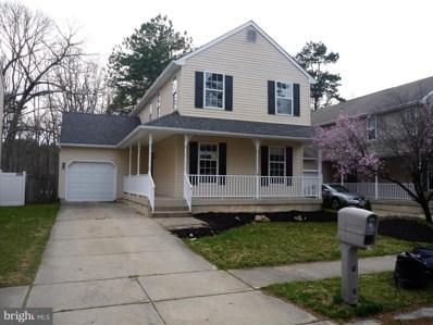 16 Oakton Drive, Atco, NJ 08004 - #: NJCD361996