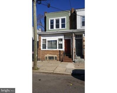 1343 Jackson, Camden, NJ 08104 - #: NJCD362008
