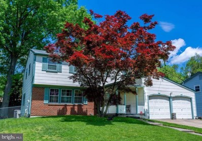 413 Old Orchard, Cherry Hill, NJ 08003 - #: NJCD362032