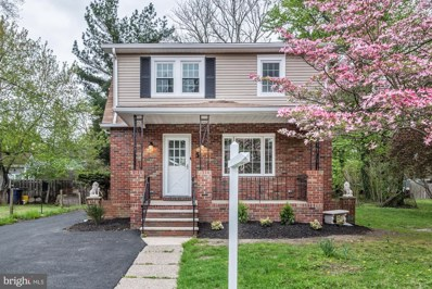5 Atlantic Avenue, Voorhees, NJ 08043 - #: NJCD362088