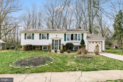 236 Woods Lane, Somerdale, NJ 08083 - #: NJCD362098