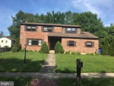 503 Country Club, Cherry Hill, NJ 08003 - #: NJCD362124