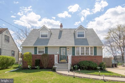 781 Devenney, Bellmawr, NJ 08031 - #: NJCD362152
