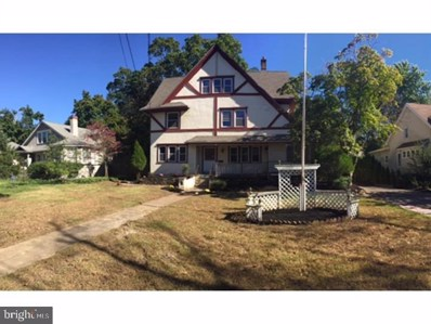 207 Lexington Avenue, Merchantville, NJ 08109 - #: NJCD362168