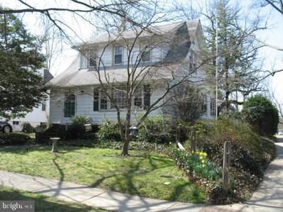 150 Edgewood Avenue, Audubon, NJ 08106 - #: NJCD362184