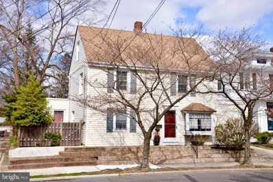 103-1\/2  Cooper Street, Haddon Township, NJ 08108 - #: NJCD362214