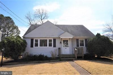 568 Dewey Parker Avenue, Audubon, NJ 08106 - #: NJCD362218