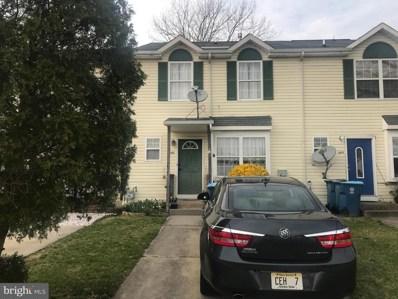 2275 Leon Court, Atco, NJ 08004 - MLS#: NJCD362258