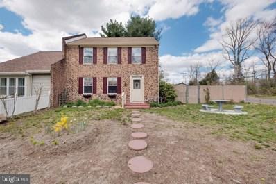 1 Oak Forest Drive, Sicklerville, NJ 08081 - #: NJCD362260