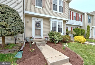 45 Pinehurst Court, Blackwood, NJ 08012 - #: NJCD362262