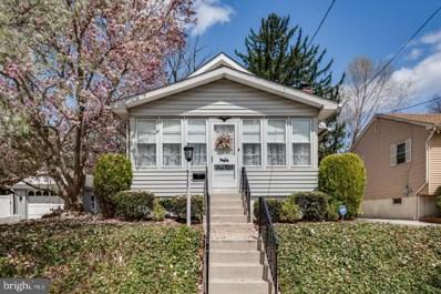 324 Wilson Avenue, Mount Ephraim, NJ 08059 - #: NJCD362272