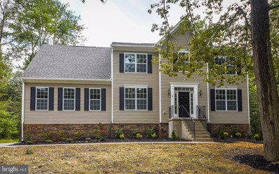 1108 Liberty Bell, Cherry Hill, NJ 08003 - #: NJCD362280