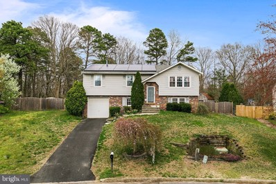 6 Debbie Place, Sicklerville, NJ 08081 - #: NJCD362310