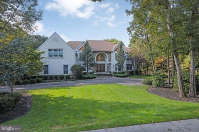 14 Fairway Drive, Voorhees, NJ 08043 - #: NJCD362364