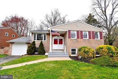 34 Ivy Ln, Cherry Hill, NJ 08002 - #: NJCD362408